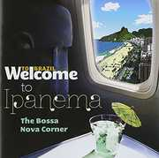Welcome to Ipanema /  Various [Import] , Various Artists