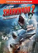 Sharknado 2: The Second One , Ian Ziering