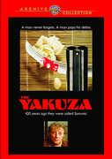 The Yakuza , Herb Edelman