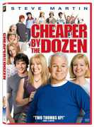 Cheaper by the Dozen , Steve Martin