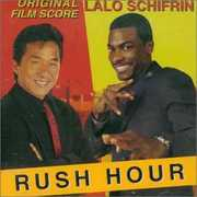 Rush Hour (Original Soundtrack)