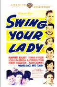 Swing Your Lady , Humphrey Bogart
