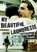My Beautiful Laundrette (Criterion Collection) , Daniel Day-Lewis