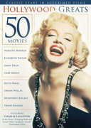 50 Hollywood Greats , Marilyn Monroe