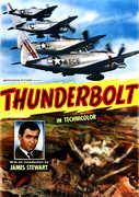 Thunderbolt , James Stewart