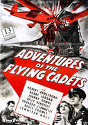 Adventures of the Flying Cadets , Joan Blair