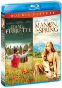 Jean de Florette /  Manon of the Spring , Gérard Depardieu