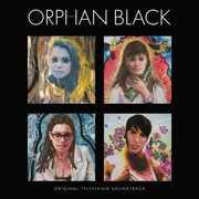 Orphan Black (Original Television Soundtrack) , Various