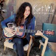 B'lieve I'm Goin Down , Kurt Vile