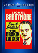 The Broken Lullaby , Lionel Barrymore