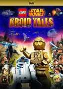 Lego Star Wars: Droid Tales , Eric Bauza