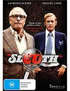 Sleuth [Import] , Laurence Olivier