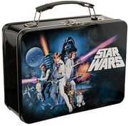 Star Wars A New Hope Large Tin Tote