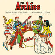 The Complete Albums Collection , The Archies
