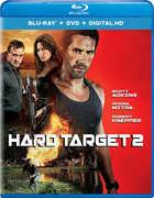 Hard Target 2 , Scott Adkins
