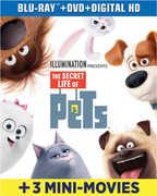 The Secret Life Of Pets , Louis C.K.