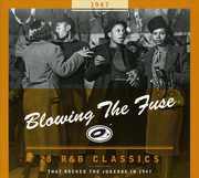 28 R&B Classics That Rocked The Jukebox 1945 , Various Artists