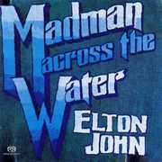 Madman Across the Water (Hybrid) , Elton John