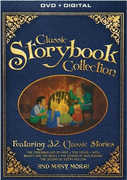 Classic Storybook Collection with Hayley Mills