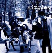 Singles (Original Motion Picture Soundtrack) , Various