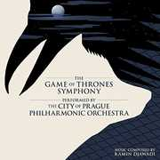 The Game Of Thrones Symphony , City of Prague Philharmonic Orchestra