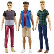 Mattel - Barbie - Ken Fashionistas Doll Assortment