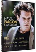 Kevin Bacon: 6 Movie Collection , Charlize Theron