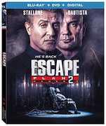 Escape Plan 2 , Sylvester Stallone