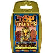 Ancient Egypt Top Trumps