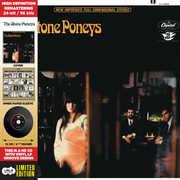 The Stone Poneys , Linda Ronstadt
