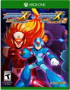 Mega Man X: Legacy Collection 1 + 2 for Xbox One