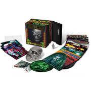 11-LP Vinyl Box , Rob Zombie