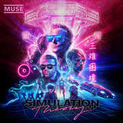 Simulation Theory , Muse