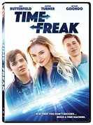 Time Freak , Asa Butterfield