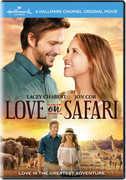 Love On Safari , Lacey Chabert