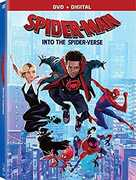 Spider-Man: Into the Spider-Verse , Jake Johnson