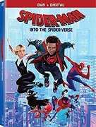 Spider-Man: Into the Spider-Verse , Jake Johnson