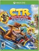 Crash Team Racing: Nitro Fuled for Xbox One