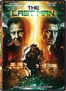 The Last Man , Hayden Christensen