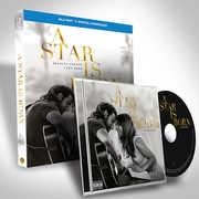 A Star Is Born Blu-ray Bundle , Lady Gaga