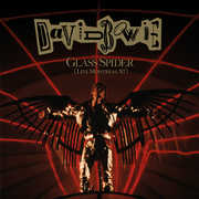 Glass Spider (live Montreal '87) , David Bowie