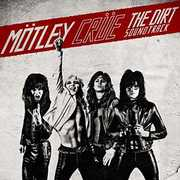 The Dirt - Original Soundtrack , Motley Crue
