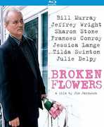 Broken Flowers , Bill Murray