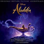 Aladdin (Original Soundtrack) , Various Artists