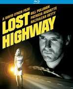 Lost Highway , Bill Pullman