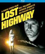 Lost Highway , Bill Pullman