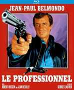 Le Professionnel (The Professional) , Michel Beaune