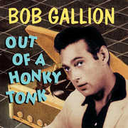 Out Of A Honky Tonk