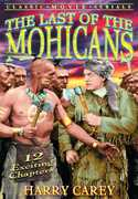 Last of the Mohicans: 1-12 , Frank Coghlan, Jr.