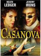 Casanova , Heath Ledger
